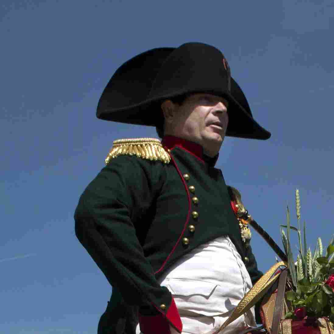 200 Years After Waterloo, Napoleon Still Divides Europe