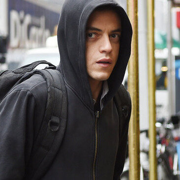 Hackers , The Human Drama Of Hacking Fuels TV Thriller 'Mr. Robot'