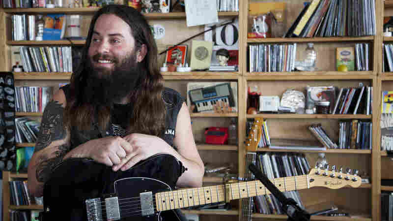 Strand Of Oaks: Tiny Desk Concert