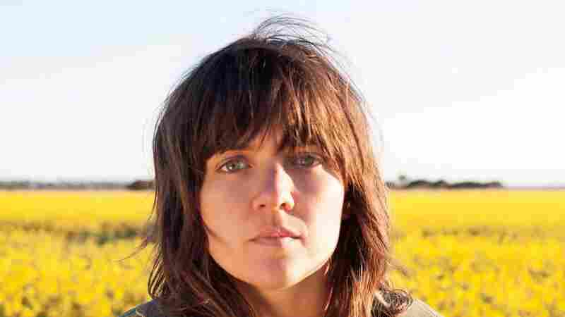 Guest DJ Week: Courtney Barnett