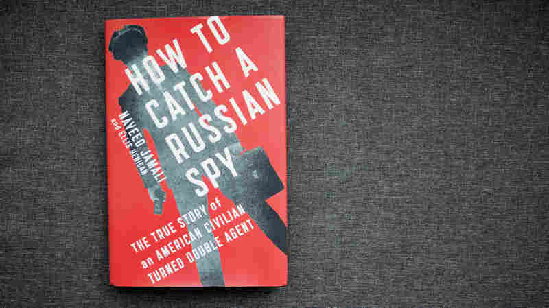 How To Catch a Russian Spy book cover
