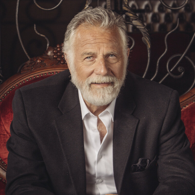 dos equis most interesting man in the world is being replaced