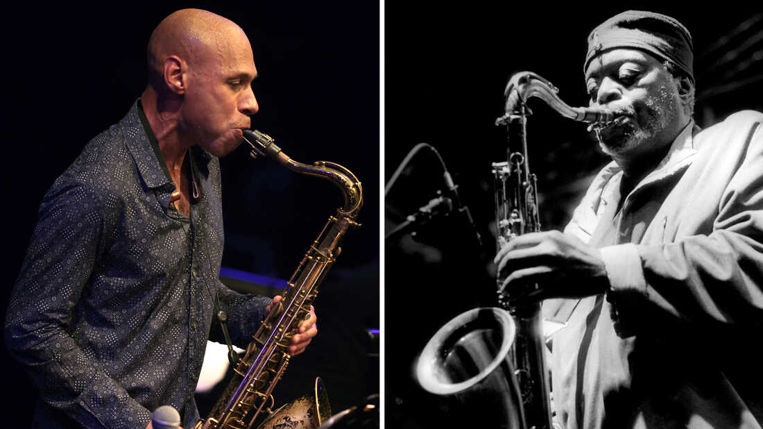 All In The Family: Father-Son Pairings In Jazz