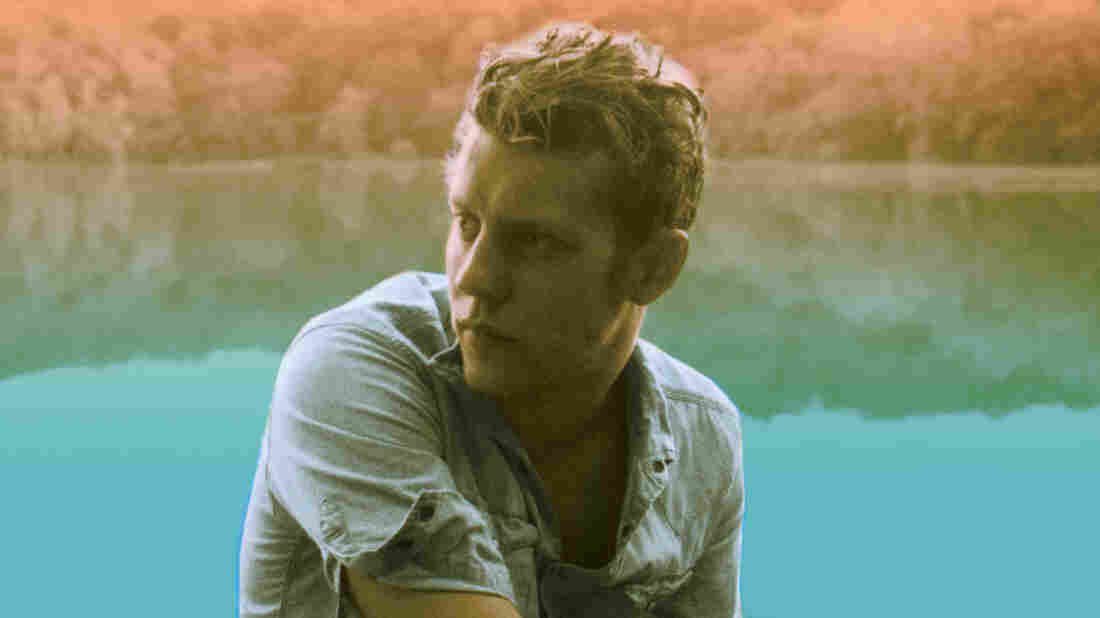Anderson East's new album, Delilah, comes out July 10.