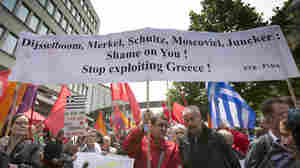 Summit To Concentrate On Greece's Impending Deadline To Repay IMF Loan