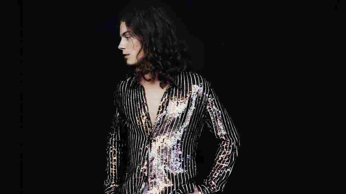 With his catchy songwriting and rock-star stage presence, BØRNS grabbed WNKU's attention.