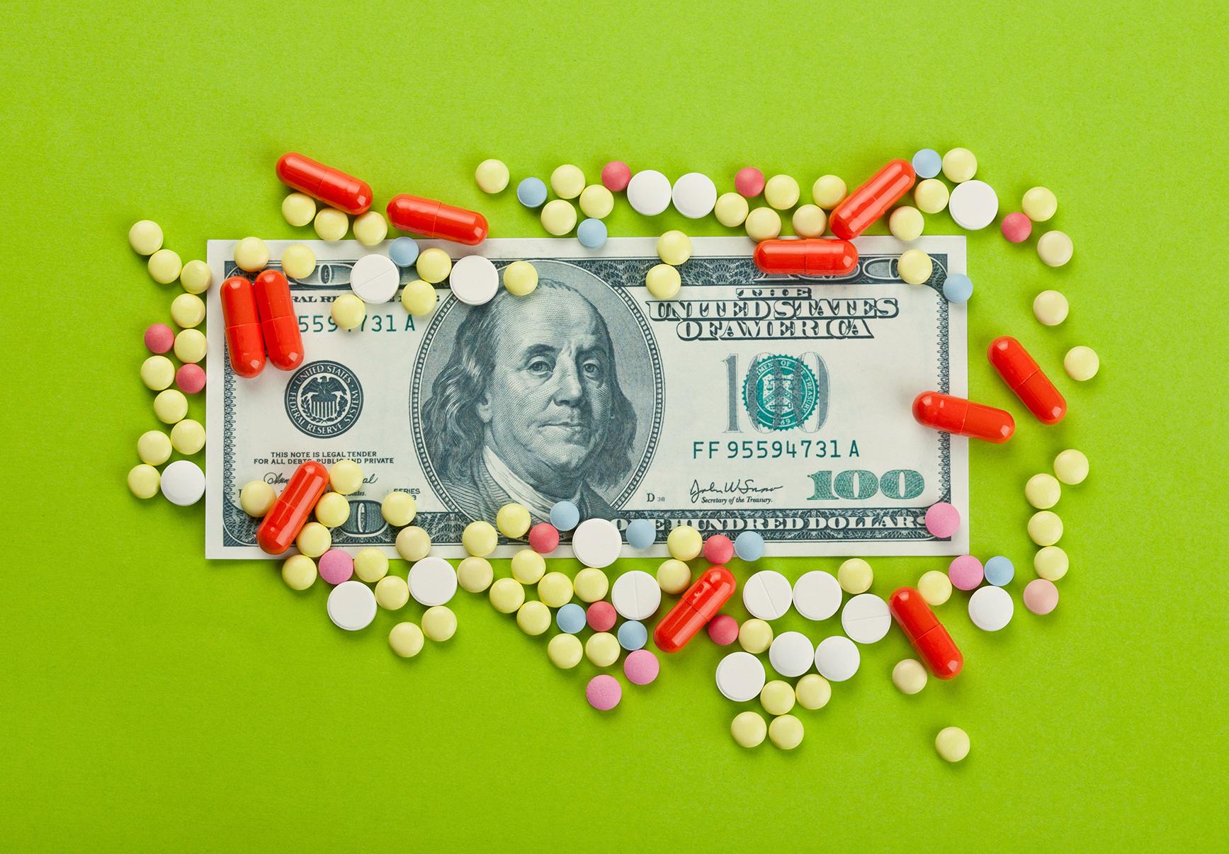 Fraud Still Plagues Medicare's Prescription Drug Program