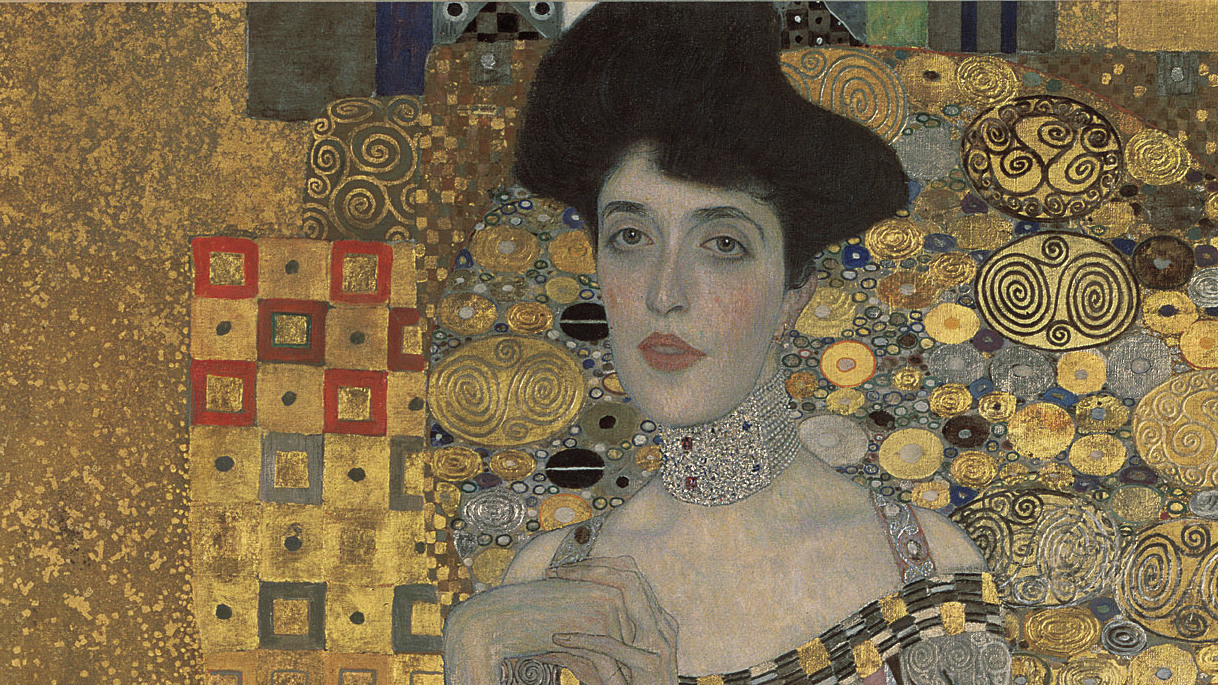 immortalized as the woman in gold how a young jew became a