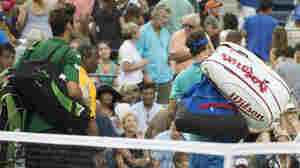 The Quieter Sports Season, And Why Tennis Needs Caddies