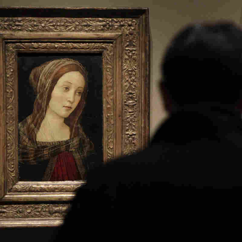 Could The Masterpiece Be A Fake? Profit, Revenge And 'The Art Of Forgery'