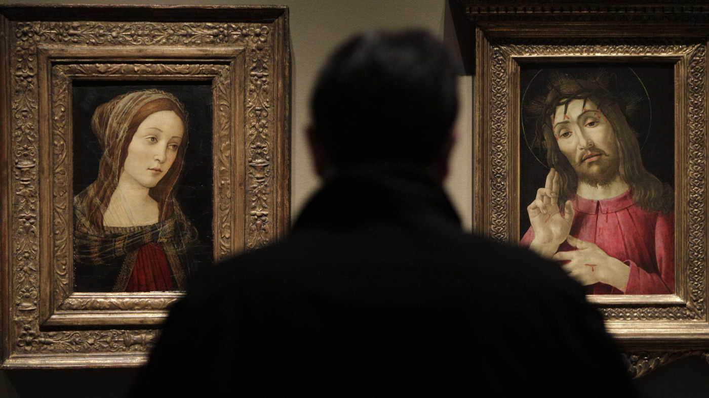 art forgery The fine -or unfine-art of forgery is something that involves everyone in the  museum business almost daily these seminars will discuss four aspects of  forgery:.
