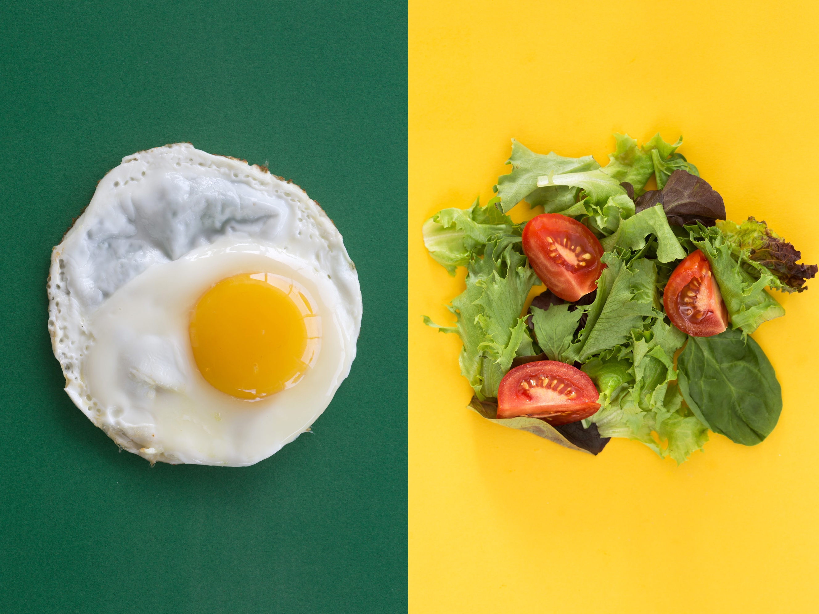 Dynamic Duos: How To Get More Nutrition By Pairing Foods