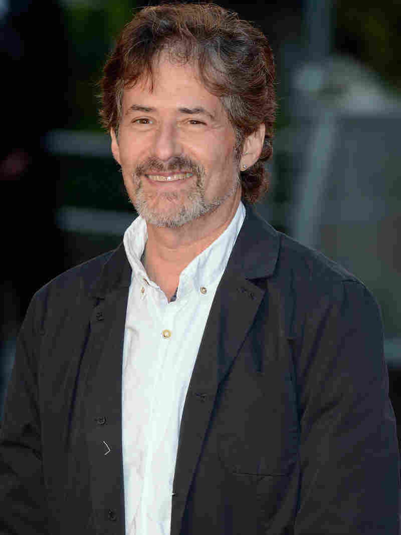 Composer James Horner, seen here at a movie premiere in 2012, is believed to have died in a plane crash.