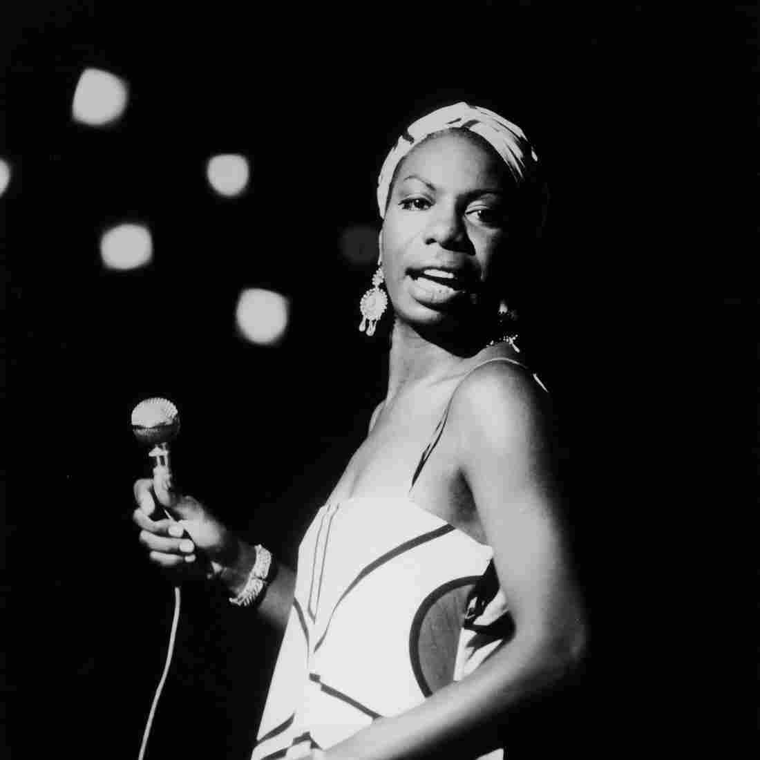 The High Priestess Of Soul: Nina Simone In 5 Songs