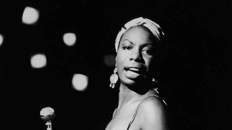 The High Priestess Of Soul: Nina Simone In 5 Songs : A Blog