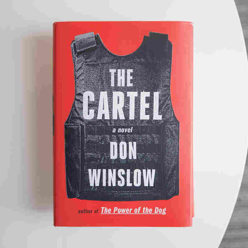 The Cartel, by Don Winslow