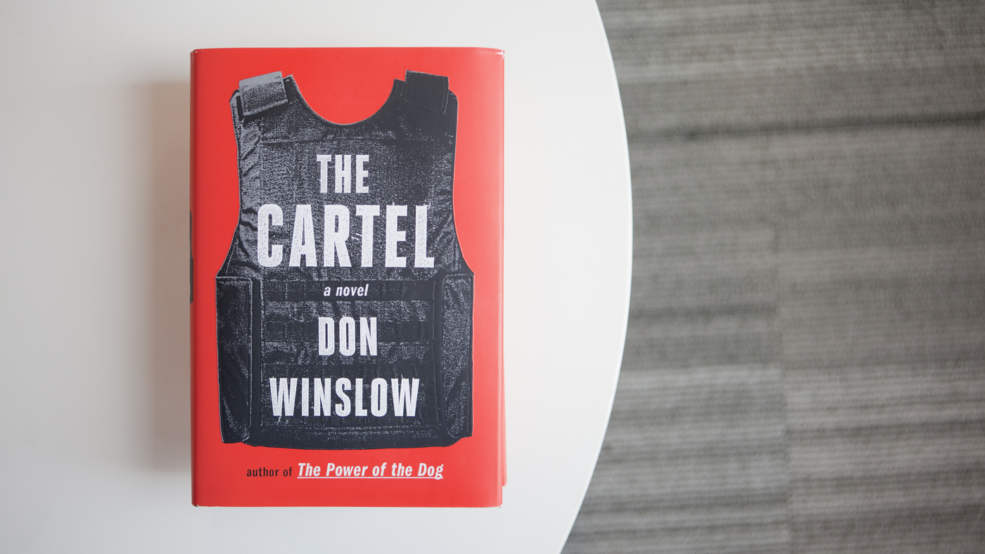 'The Cartel' Is A True Crime Adventure With A Killer Protagonist