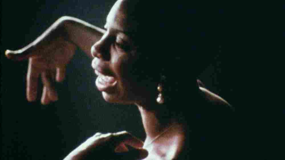 New Documentary Finds Nina Simone 'In Between The Black And White Keys'