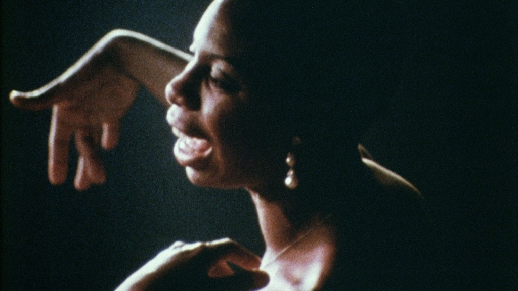 New Documentary Finds Nina Simone 'In Between The Black