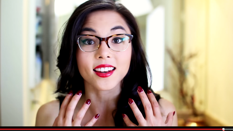 Anna Akana, a bespectacled, 25-year-old comedian who writes, directs and stars in skits about everything from personal stories, to friendship and even dealing with anxiety, says she is sort of over YouTube.