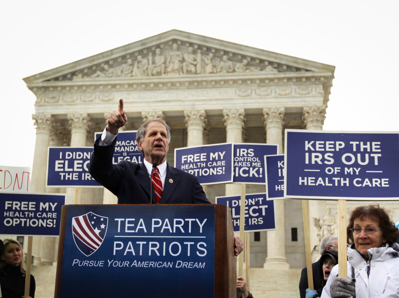I Dreamed That Step By Step Obamacare >> What If The Supreme Court Had Gone The Other Way On Obamacare