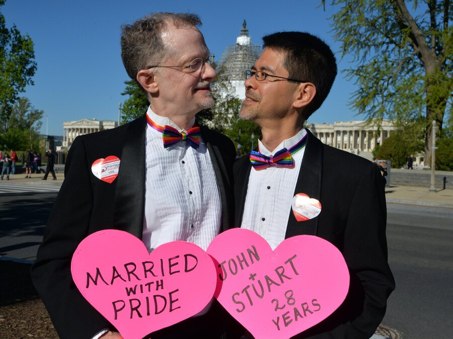 maps what the supreme court s ruling on same marriage could mean