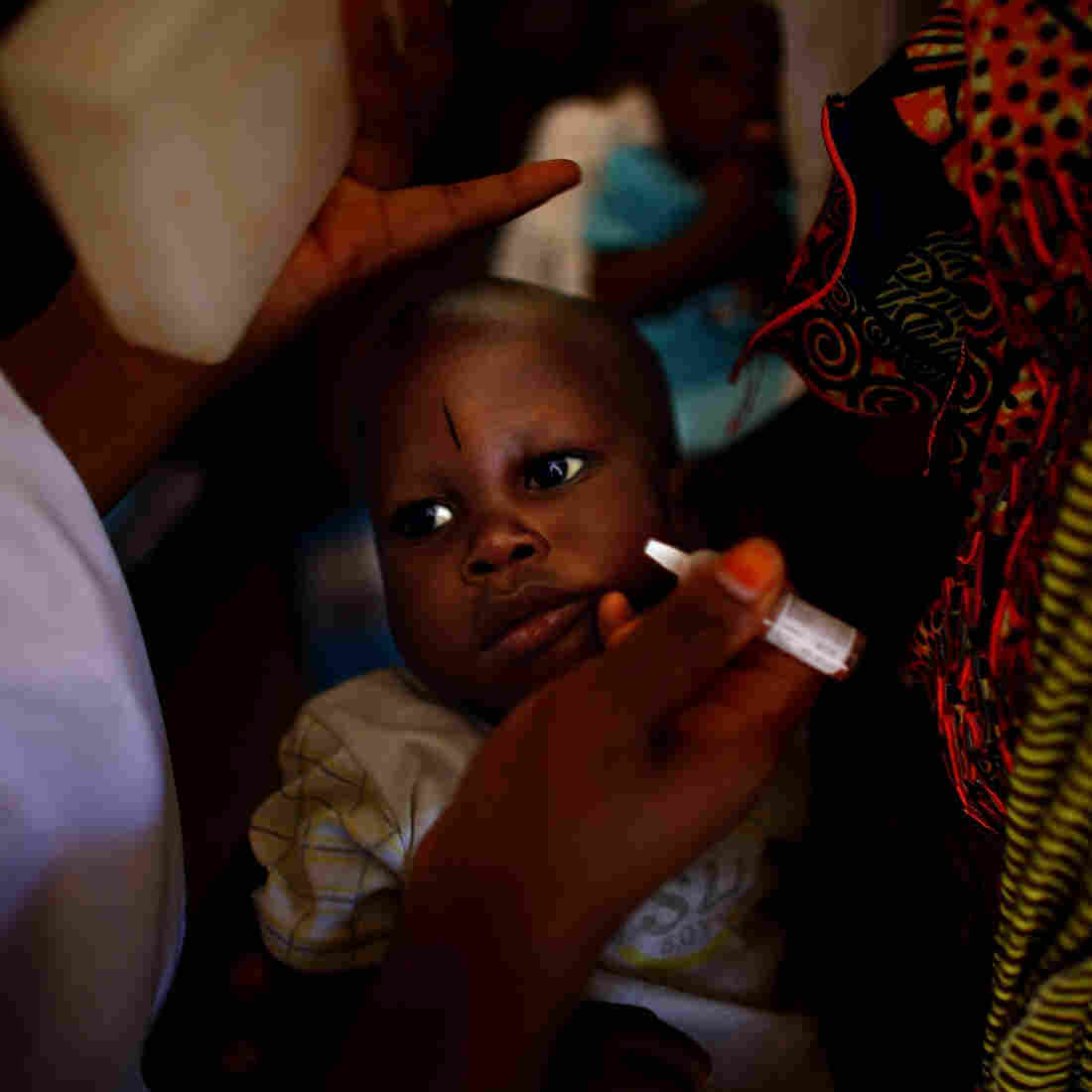 Polio Is Active In Only 3 Countries. Soon It Could Be Down To 2