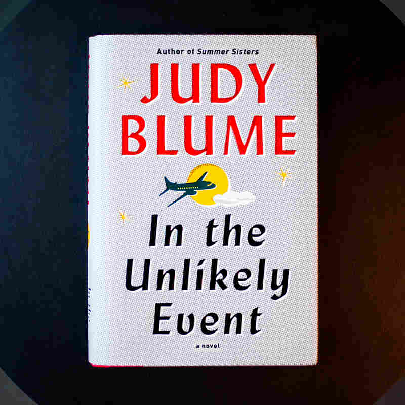 Pop Culture Happy Hour: Judy Blume's New Book And Lifetime's 'UnREAL'