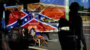 'It's Like Having A Crazy Family Member': On Southern Black Folks And The Rebel Flag