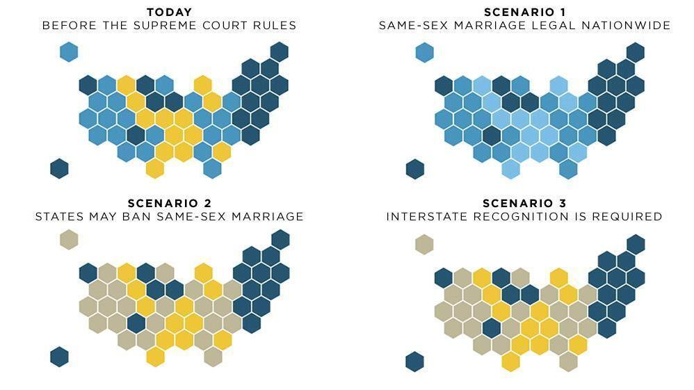 npr same sex marriage map united in Athens