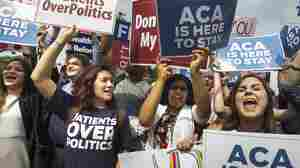 Supreme Court Rules Obamacare Subsidies Are Legal