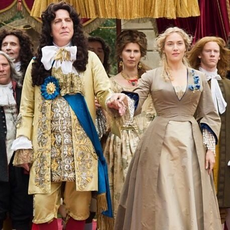 Alan Rickman Returns To Directing With 'A Little Chaos' : NPR
