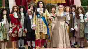 Alan Rickman Returns To Directing With 'A Little Chaos'