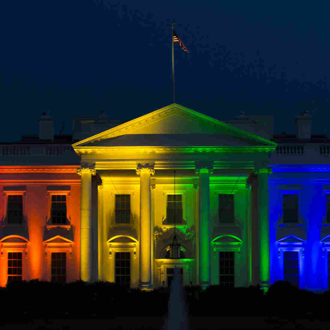 Obama: Supreme Court Same-Sex Marriage Ruling 'A Victory For America'