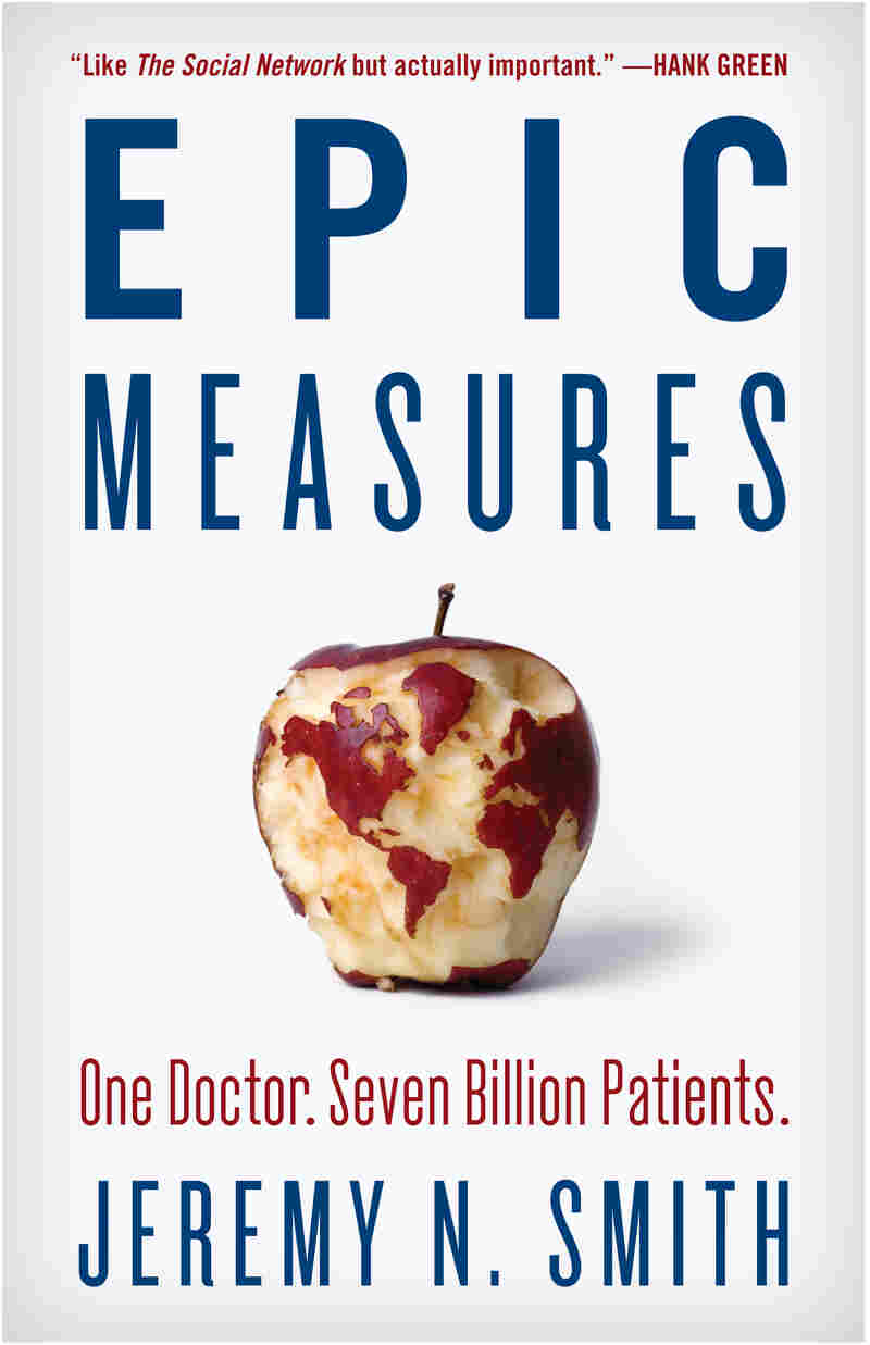 Epic Measures is about a doctor's campaign to find out causes of death around the world.