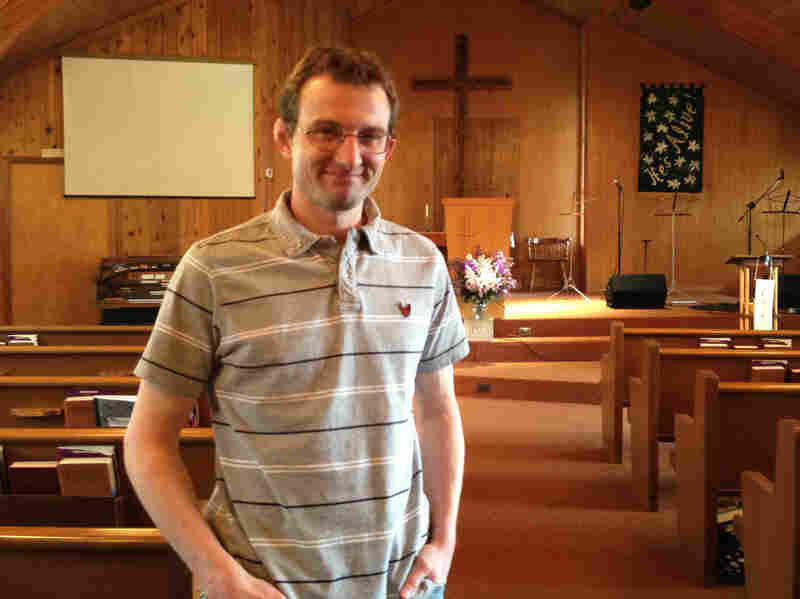 Steve Olivieri is the pastor at Cornerstone Fellowship of Mill Run in Altoona, Pa.