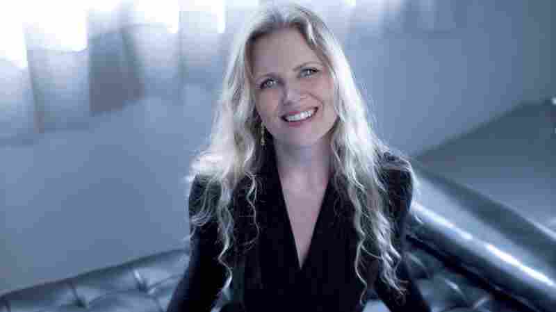 Tierney Sutton On Piano Jazz