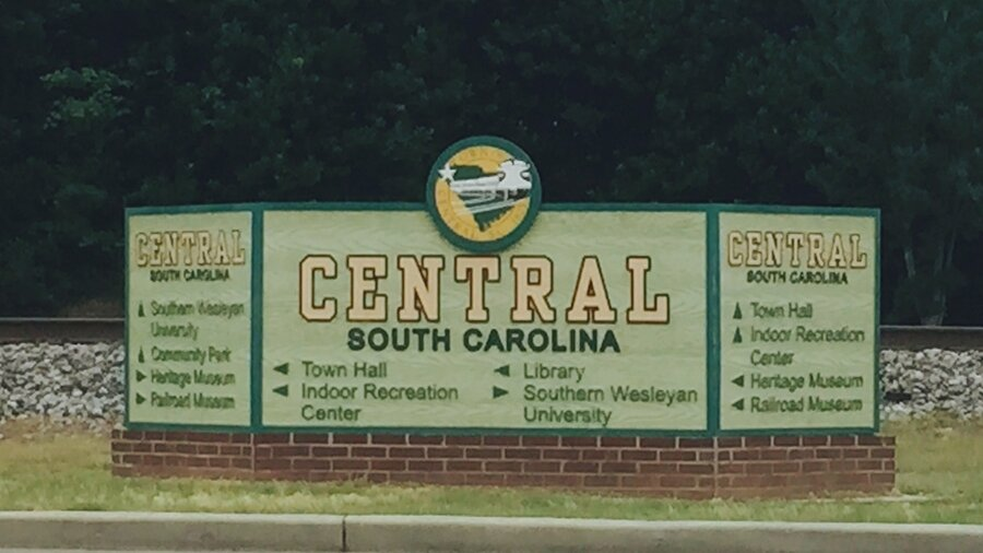 central sc