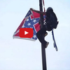 Activist Climbs Flagpole At S.C. Statehouse, Removes Confederate Banner