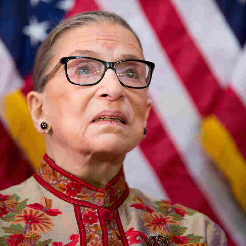 "When Justice Ruth Bader Ginsburg dissented in Board of Education v. Earls in 2002, she conjured a picture of ""nightmarish images of out-of-control flatware, livestock run amok, and colliding tubas disturbing the peace and quiet of Tecumseh."""
