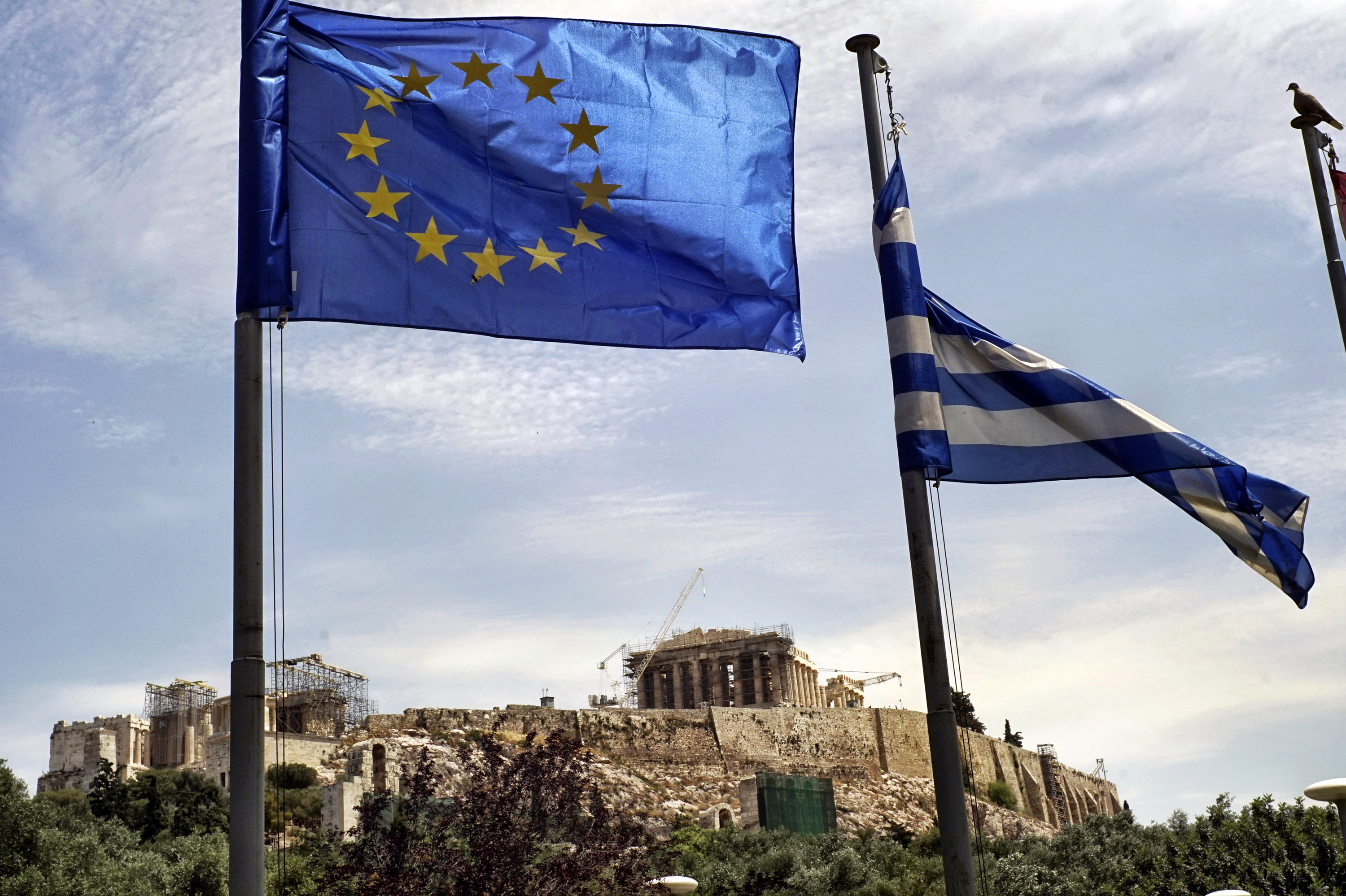 If The Mess In Greece Is All Greek To You, Then Read This