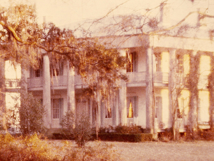 Did Slaves Feel Fortunate? And Other Questions Asked Of A Plantation Tour Guide