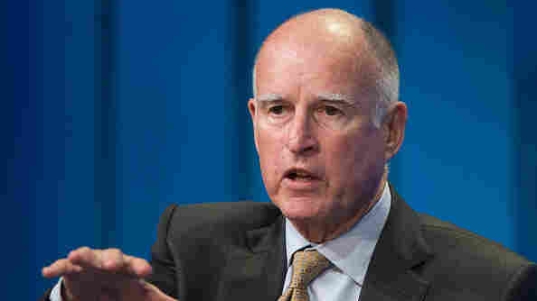 Gov. Jerry Brown of California signed a controversial vaccination bill into law on Tuesday.