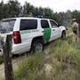 Border Patrol Urged To Crack Down On Corruption In Its Own Ranks