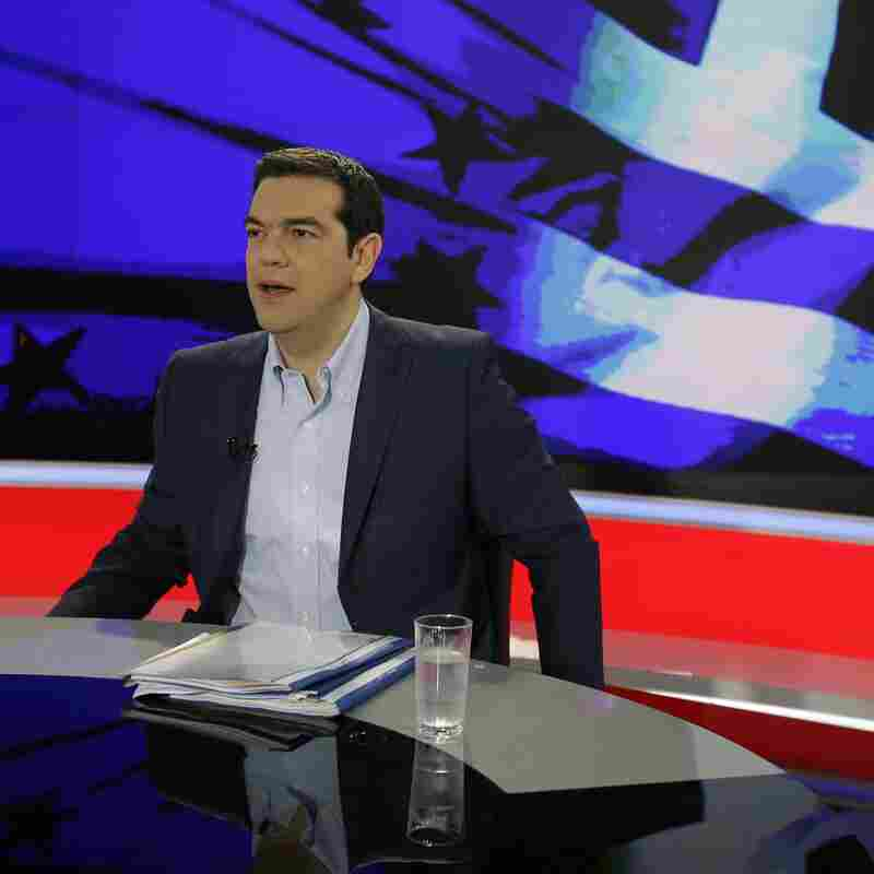 Greece Seeks New Bailout From Eurozone, Misses Loan Payment