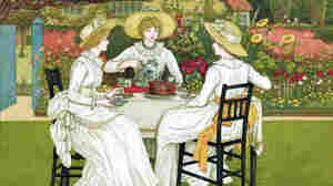 High Tea, Afternoon Tea, Elevenses: English Tea Times For Dummies