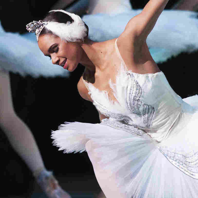 Still She Rises: Misty Copeland Makes History With American Ballet Theatre