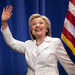Clinton Announces $45 Million Fundraising Haul