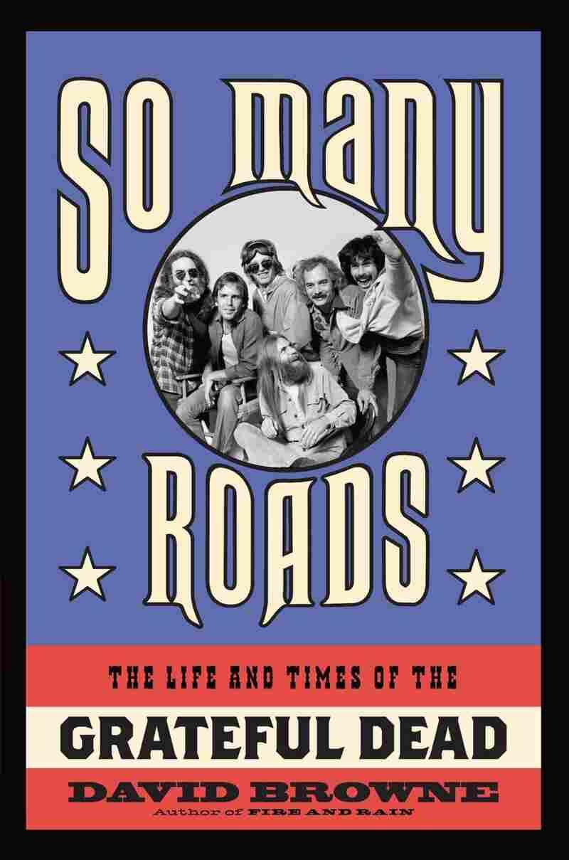 David Browne's new book.
