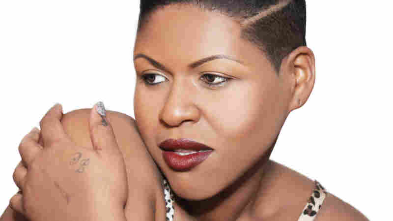 Stacy Barthe's debut solo album is called BEcoming.